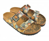 Papuci dama Olivia 37