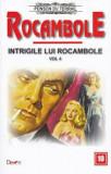 Cumpara ieftin Rocambole 10. Intrigile lui Rocambole 4/Ponson du Terrail, Aldo Press