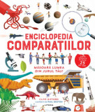 Enciclopedia comparațiilor