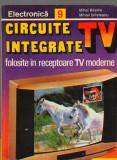 C9068 CIRCUITE INTEGRATE FOLOSITE IN RECEPTOARE TV MODERNE - BASOIU, NR. 9
