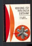 Noduri grinda-stalp pentru structuri de beton armat- Mihai, Hobjila, Mihalache