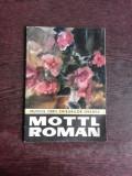 CATALOG EXPOZITIE DE ACUARELA MOTTL ROMAN