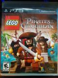 Joc Lego Pirates of the Caribbean the video game, PS3, original!
