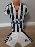 Echipament fotbal pentru copii Juventus Dybala nou