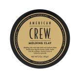 American Crew Molding Clay lut modelator pentru fixare puternică 85 ml