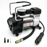 Compresor auto 12 V , 140 PSI