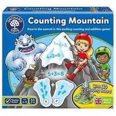 Joc educativ Numaratoarea Muntelui