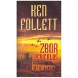 Zbor periculos, Rao, Ken Follett