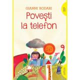 Carte Editura Arthur, Povesti la telefon, Gianni Rodari, ART