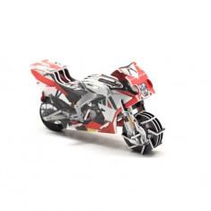 Puzzle 3D Hope Winning Creeaza-ti propriul tau motor