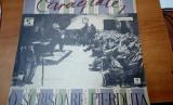 AS - CARAGIALE - O SCRISOARE PIERDUTA (DISC VINIL, LP), electrecord