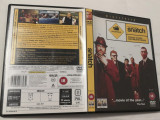 [DVD] Snatch - Collector's edition - film original pe DVD