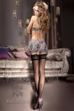 Dres portjartier de lux din colectia 241, Ballerina