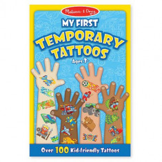 Set de Tatuaje Temporare Baieti