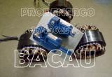 Ridicatori electrohidraulici tip REH 50/50