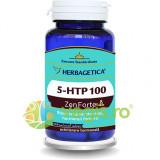 5-Htp 100 Zen Forte 60Cps