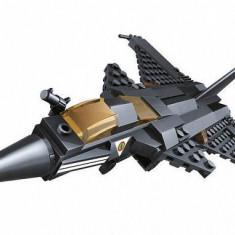 Joc de constructie My Army - Avion de lupta (191)