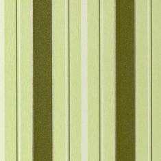 Tapet verde model dungi si finisaj stralucitor cu fundal mat 069-25