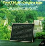 VINIL Tom T. Hall – Tom T. Hall's Greatest Hits - VG+ -