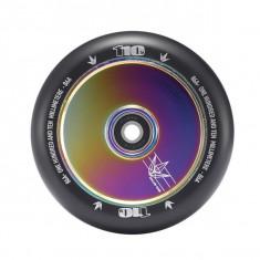 Roata Trotineta Blunt Hollow Core 110mm + Abec 9 Oil Slick