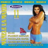 CD Manele La Maxim Volumul 11, original