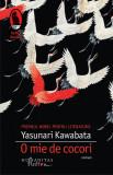 O mie de cocori | Yasunari Kawabata