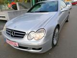 Mercedes CLK, an 2006, piele, navigatie, jante 18', Clasa CLK, CLK 220, GLK 220
