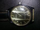 ceas mana OREX,Made in ROMANIA,Ceas de mana vintage Functional,T.GRATUIT