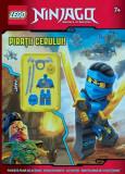 Lego Ninjago. Pirații Cerului
