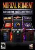 Mortal Kombat Arcade Kollection PC CD Key