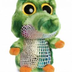 Jucarie de plus Crocodil Crikee 13 cm