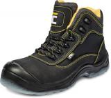 BK TPU MF S3 SRC bocanci de protecție, 0202069660, 43, 44
