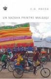 Un vazaha printre malgasi   C.D. Preda, Baroque Books&Arts