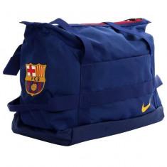 Geanta Nike FC Barcelona Stadium Football Duffel BA5421-485