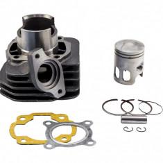 Kit Cilindru Set Motor Scuter Peugeot Pejo ST 49cc 50cc Racire AER