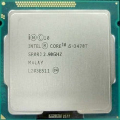 Procesor Intel Core i5-3470T 2.90GHz, 6MB Cache, Intel HD Graphics 2500