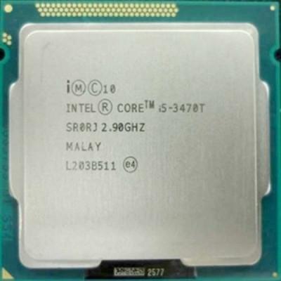Procesor Intel Core i5-3470T 2.90GHz, 6MB Cache, Intel HD Graphics 2500 foto
