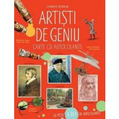 Artiști de geniu