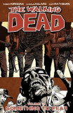 The Walking Dead Volume 17: Something to Fear, Paperback