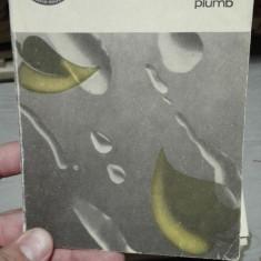 Plumb – Bacovia