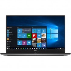 Laptop DELL 15.6'' Precision 5530 (seria 5000), FHD, Intel Core i5-8300H , 8GB DDR4, 256B SSD, GMA UHD 630, Win 10 Pro