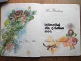ANA BLANDIANA- INTAMPLARI DIN GRADINA MEA, 1986 | arhiva Okazii.ro