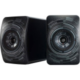 Boxe KEF LS50 Wireless 'Nocturne' by Marcel Wanders