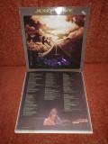Jackson Brown Running on Empty+booklet-Aslyum 1977 Ger vinil vinyl