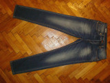 "Blugi Jack&Jones 'Tim""-Marimea W30xL34 (talie-84cm,lungime-109cm)"