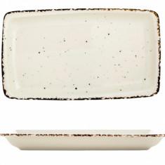 Platou dreptunghiular Colectia SIDE, Gural, 29 x 17 cm, 0180407