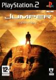 Joc PS2 Jumper Griffin's Story