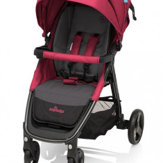 Baby Design Clever carucior sport - 08 Pink 2018