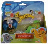 Set figurine Simba Garda Felina Fuli Battle Pack