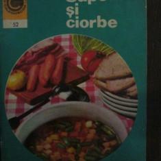 Supe si ciorbe nr 52